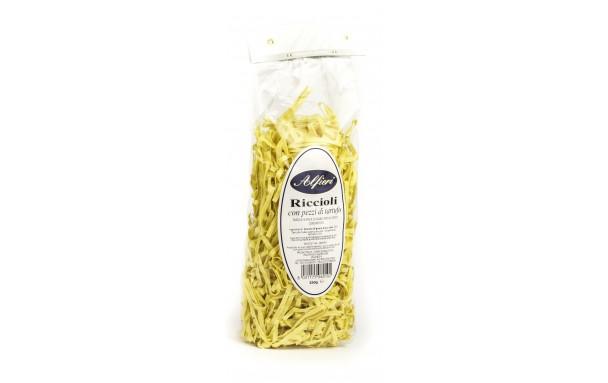 Pâtes Riccioli