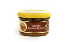 Délices de tomates séchées