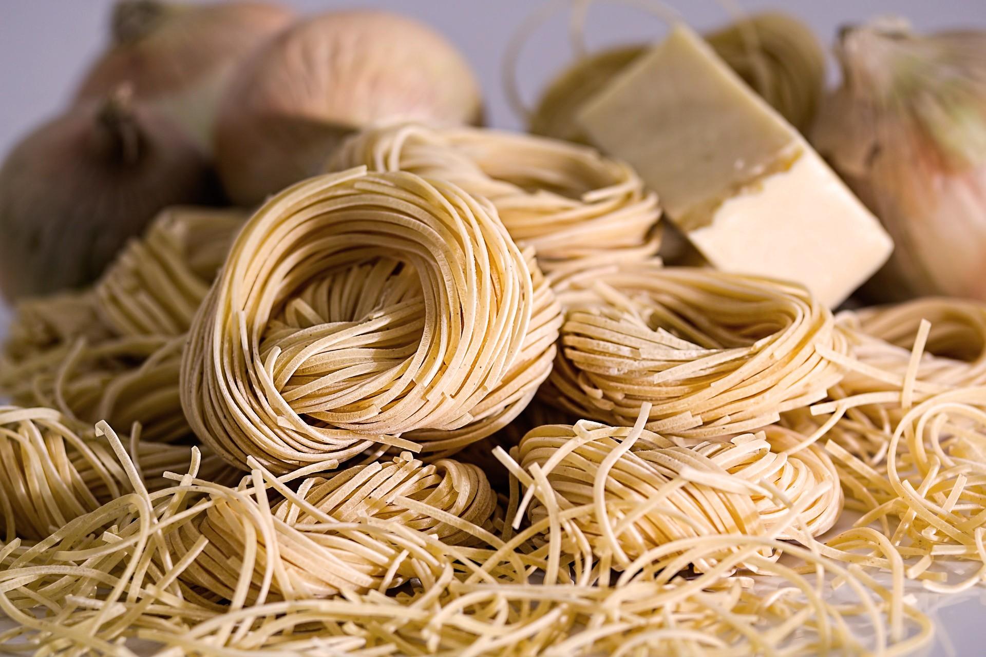 Alfieri Pasta